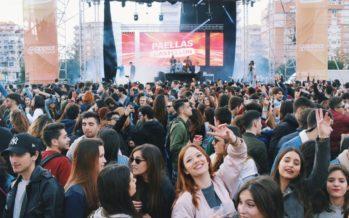 Paellas Castellón prevé duplicar la asistencia de universitarios en su segunda edición