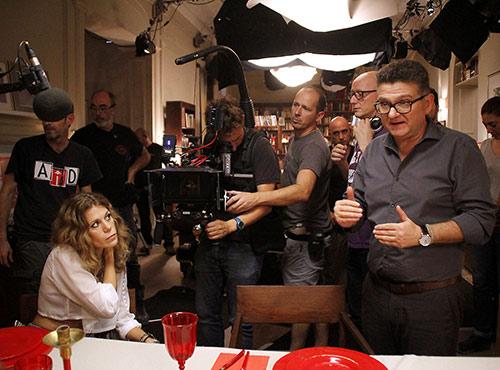 'Pitching' de cinema valencià organitzat per l'Institut Valencià de Cultura i Mostra Viva del Mediterrani
