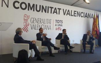 """Soler hace una llamada a la """"lucidez de la convivencia en España"""""""