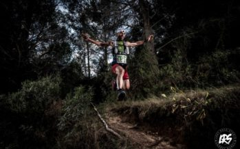 Medio millar de corredores dominan el Territori Tombatossals
