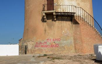 El PP de Paterna acusa al tripartito de pasividad ante el vandalismo