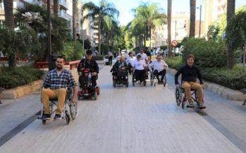 Èxit de participació en la Setmana de la Discapacitat i la Dependència de Torrent