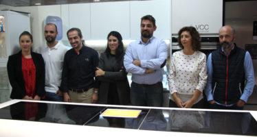 Valencia Club Cocina despliega un programa de Primera en Gastrónoma