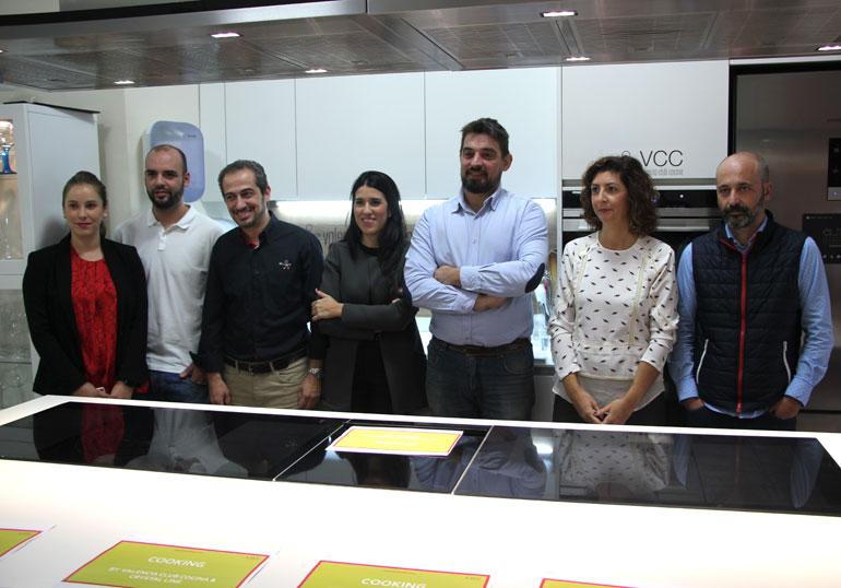 Valencia club cocina despliega un programa de primera en gastr noma - Valencia club de cocina ...