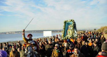 Se inician los trámites para declarar bien de interés cultural las fiestas de la Venida de la Virgen de Elche