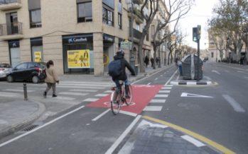 El Ayuntamiento de València abordará este año 13 nuevos proyectos de carril bici