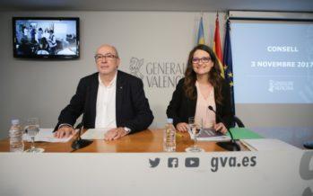 El Consell aprueba el Plan Valenciano de Inclusión y Cohesión Social (VICS)