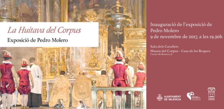 Exposició 'La Huitava del Corpus' en la Casa de les Roques