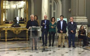 València rendix homenatge a 12 persones centenàries