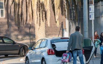 València refuerza la seguridad en el entorno de las Escuelas San José
