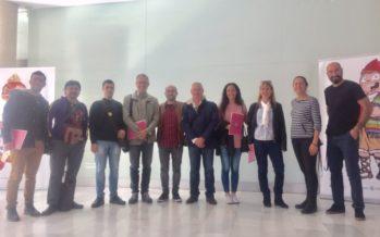 València aposta per avançar en la Xarxa de Museus Fallers