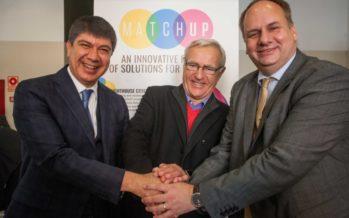 València lidera un projecte europeu d'urbanisme sostenible