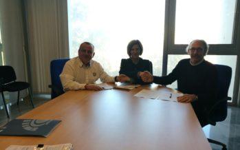 Fundación Deportiva Municipal y sindicatos firman el convenio colectivo