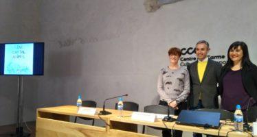 Encuentro de Pensamiento en torno a la muestra València Capital Animal