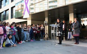 Almassora lanza un mensaje en favor de la tolerancia