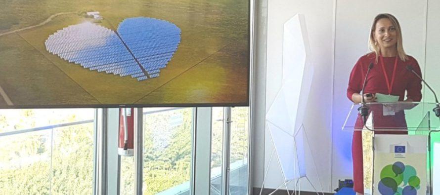 AVAESEN será el único clúster español en el mayor foro de tecnologías limpias del Mundo