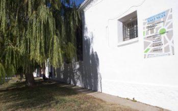 La casa del maestro de El Rebollar se convierte centro de promoción del mundo rural