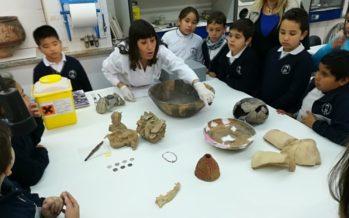 El Museu de Prehistòria de València celebra la Semana de la Ciencia
