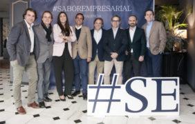 Los empresarios valencianos se dan cita en el #SaborEmpresarial