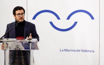 La Marina de València presenta su programación cultural y de innovación