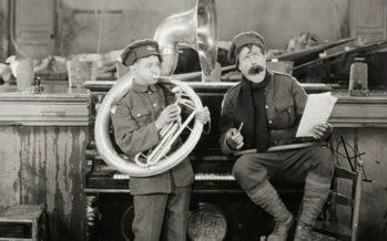 Ciclo de películas restauradas con motivo del trigésimo aniversario de la Filmoteca
