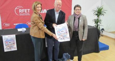 València acoge la Iª edición de la Fiesta del Tenis español