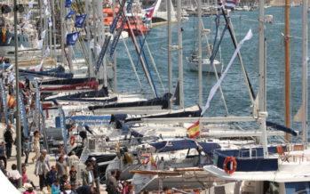 Ribó anuncia la construcción de un nuevo varadero en La Marina
