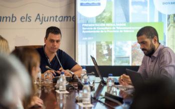 Iván Martí intervé en la Jornada Big Data de Càmera València