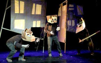 Llega al Teatre Arniches de Alicante el espectáculo familiar 'Pinocchio'