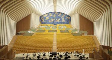 'Petite messe solennelle' de Rossini, bajo la batuta de Fabio Biondi, en Les Arts