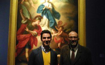 El Museo de Bellas Artes de València abre la exposición 'Intacta María'