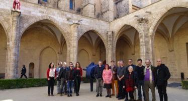 El Centre del Carme presenta la III Biennal València Ciutat Vella Oberta
