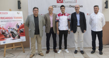 El Circuit Ricardo Tormo estrena su aplicación para dispositivos móviles