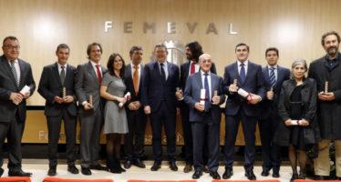 ARCO recibe el Premio Femeval