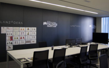 PlayStation® y Lanzadera abren convocatoria para su Games Camp de Valencia
