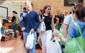 Ruzafa Gallery abre sus puertas a un 'green fashion' que llega #molando
