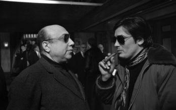 La Filmoteca comienza un ciclo sobre Jean-Pierre Melville