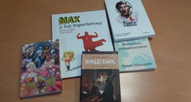 Cultura premia a los mejores libreros y librerías de la Comunitat Valenciana