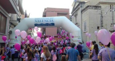 Llosa de Ranes, contra el càncer de mama
