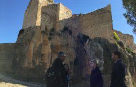 Montesa s'incorporarà als municipis filmfriendly de València Turisme