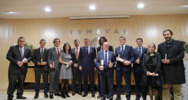 Puig pide el apoyo de los empresarios para reclamar una financiación justa