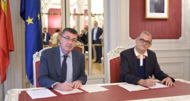 Les Corts Valencianes i l'IVAM renoven la seua col·laboració