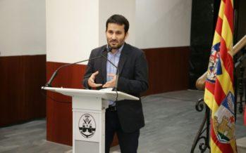 Marzà propone en el Senado un modelo de escuela sin desigualdades