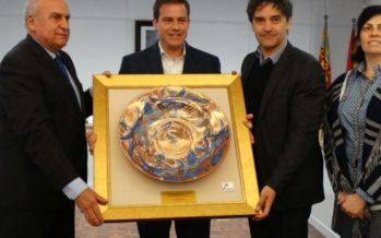 Xàtiva rep el Premi Cavanilles al Turisme