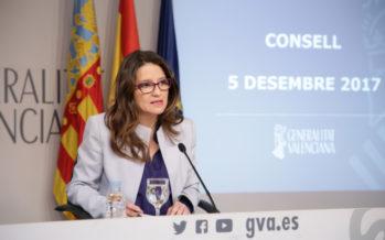 La deuda de la Generalitat baja en el tercer trimestre por el bloqueo del FLA