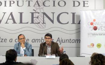 La Diputació impulsa 30 proyectos de jóvenes innovadores en La Safor