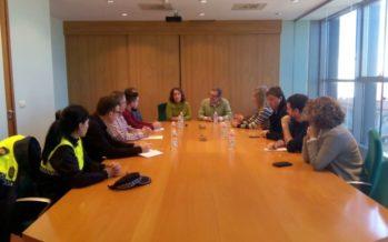 València y Torrent compartirán un refugio público de animales