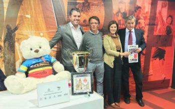 El XXII Ciclocross Internacional Ciutat de València omplirà el Jardí del Túria