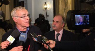 """Ribó: València continuarà sent referent mundial de l'alimentació sostenible"""""""