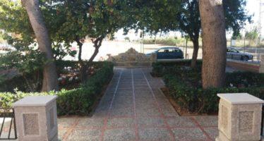 El Ayuntamiento de Valencia remodela la plaza de la Iglesia de Sant Lluís Bertran